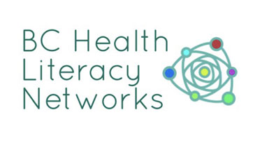BC Health Literacy Networks