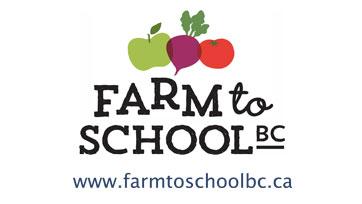 Farm to School BC