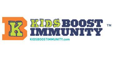 Kids Boost Immunity